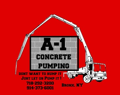 Concrete Pump Rental Bronx